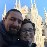 Davide e Simone Gambarini