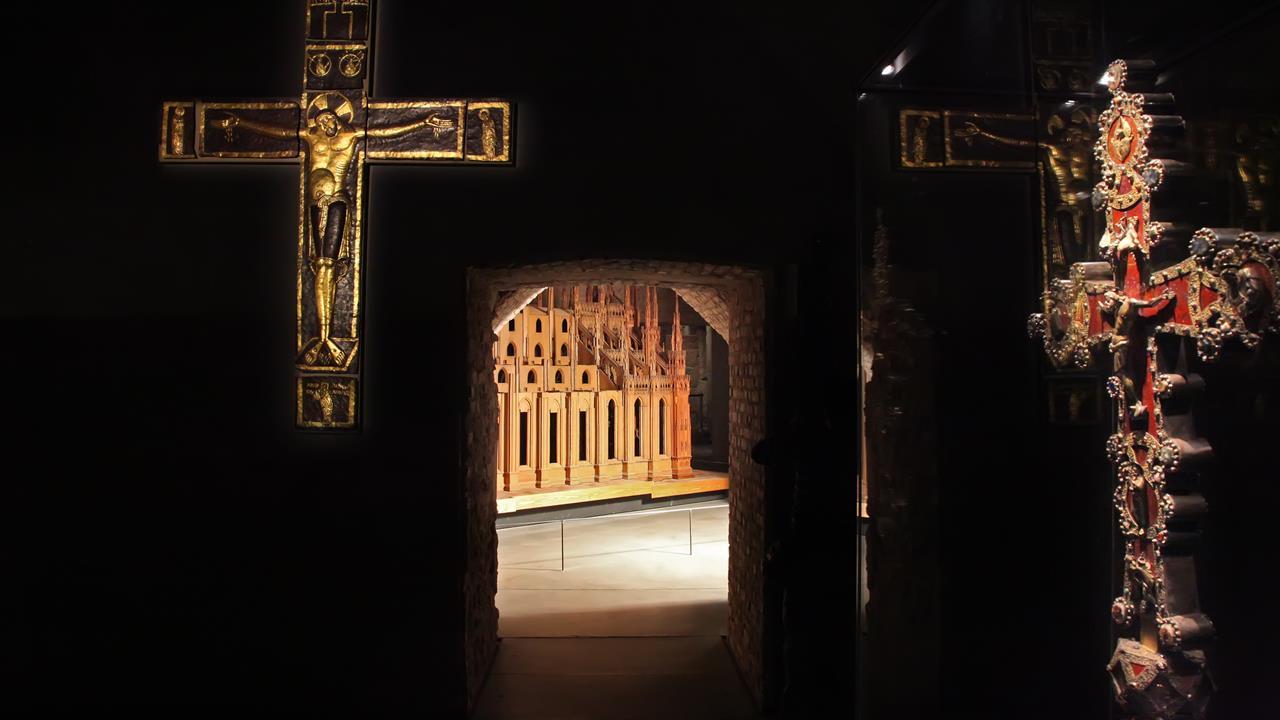 Croce di Chiaravalle
