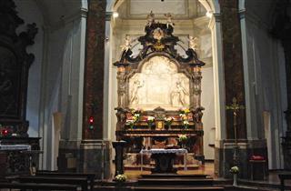 S. Maria Annunciata in Camposanto 1