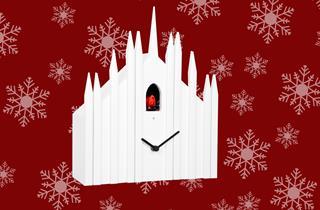 Cucù Duomo Natale 2017