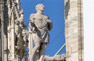 S. Saturnino da Cagliari
