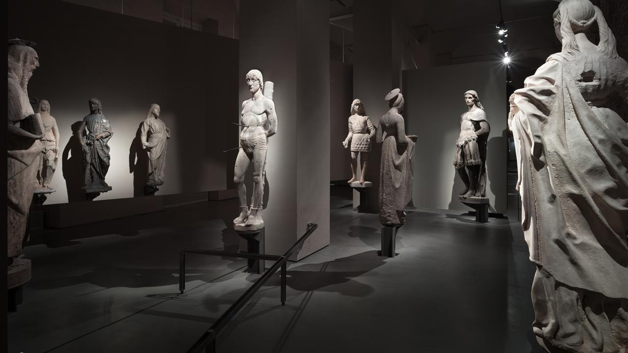 Museo Duomo © Francesco Castagna