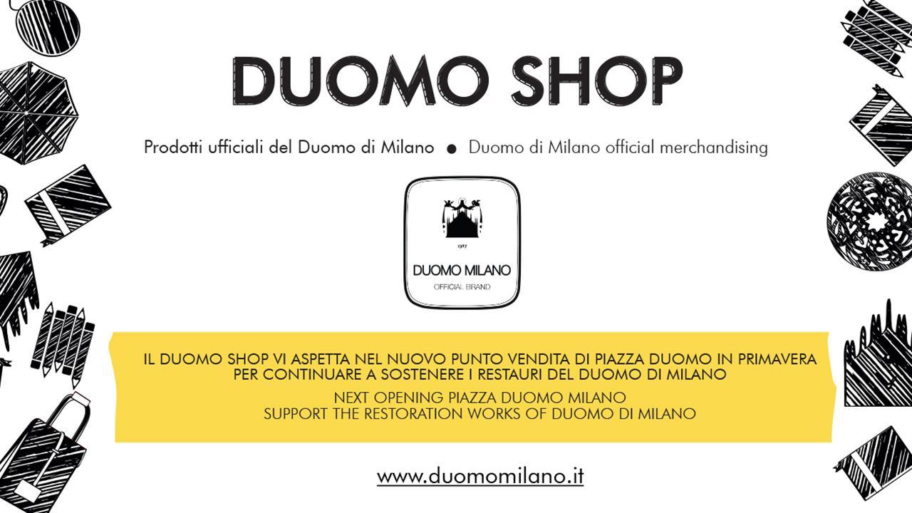 27e71bd4866c7 Duomo Shop Barcone - Museo del Duomo