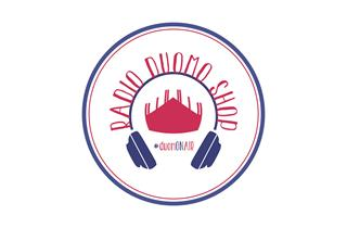 Logo #Duomo ONAIR