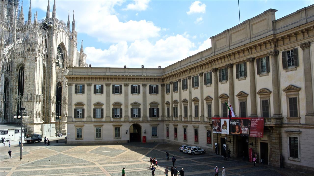 Orari e Biglietti - Museo del Duomo