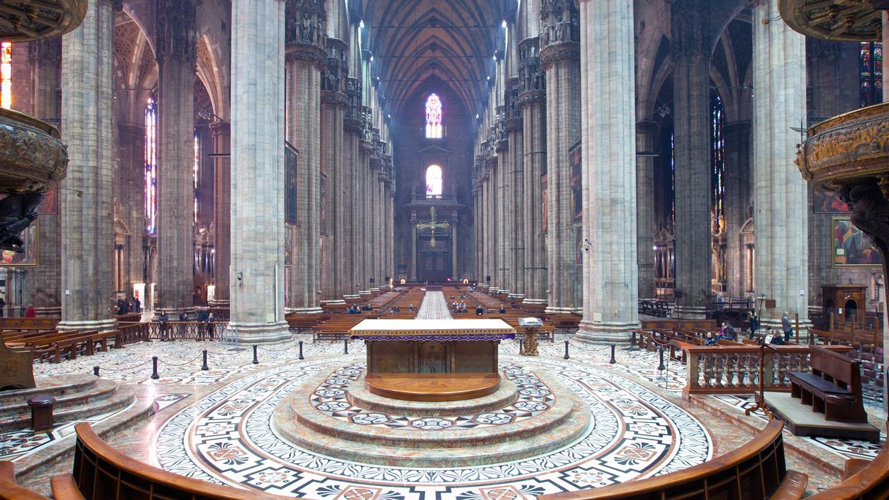 Duomo Cattedrale (1)