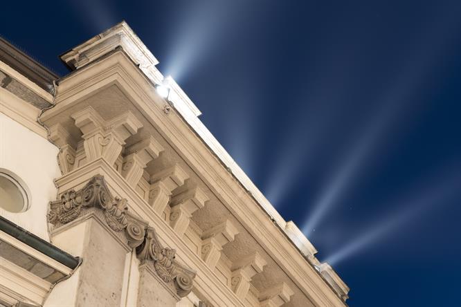 Duomo di milano: la cattedrale si accende con una nuova illuminazione
