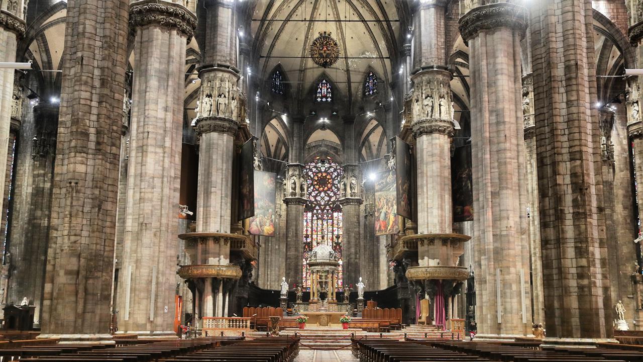 Duomo interni 4