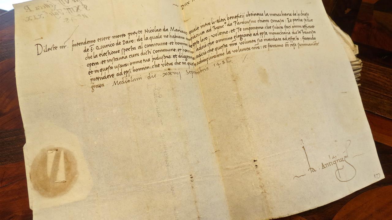 News Archivio Bellinzona
