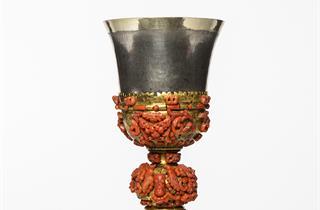 c2e930764cf07 Calice Corallo Tesoro Del Museo Del Duomo