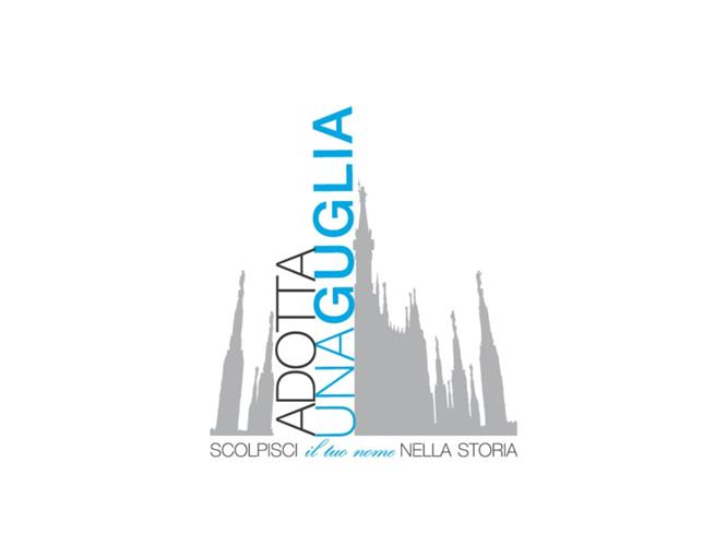 Logo Adotta una Guglia