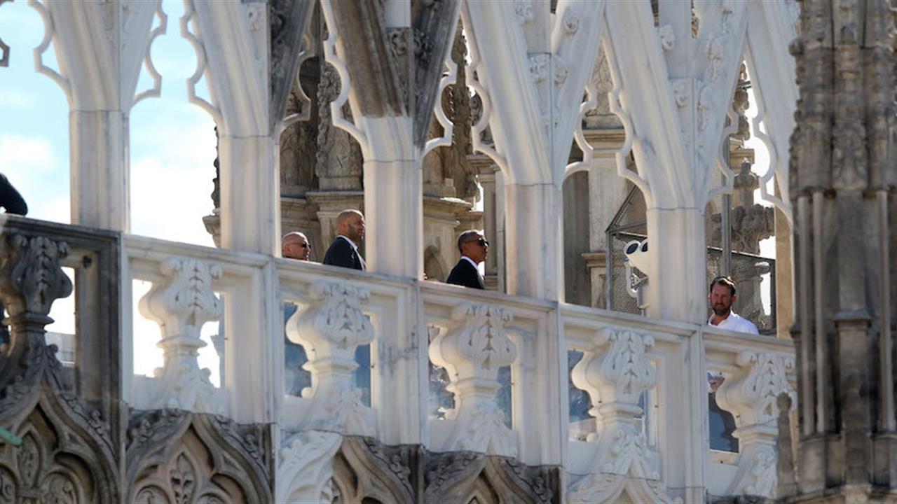 Obama Duomo 1