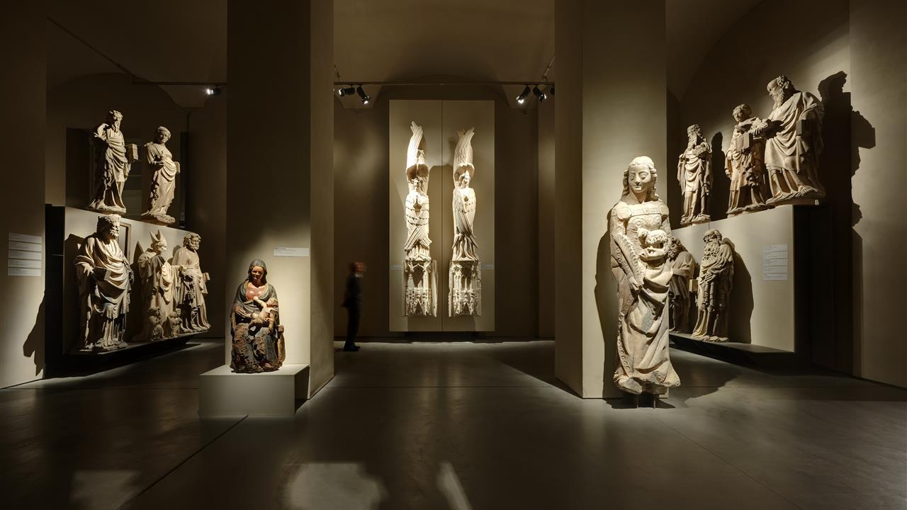 Museo Duomo 007