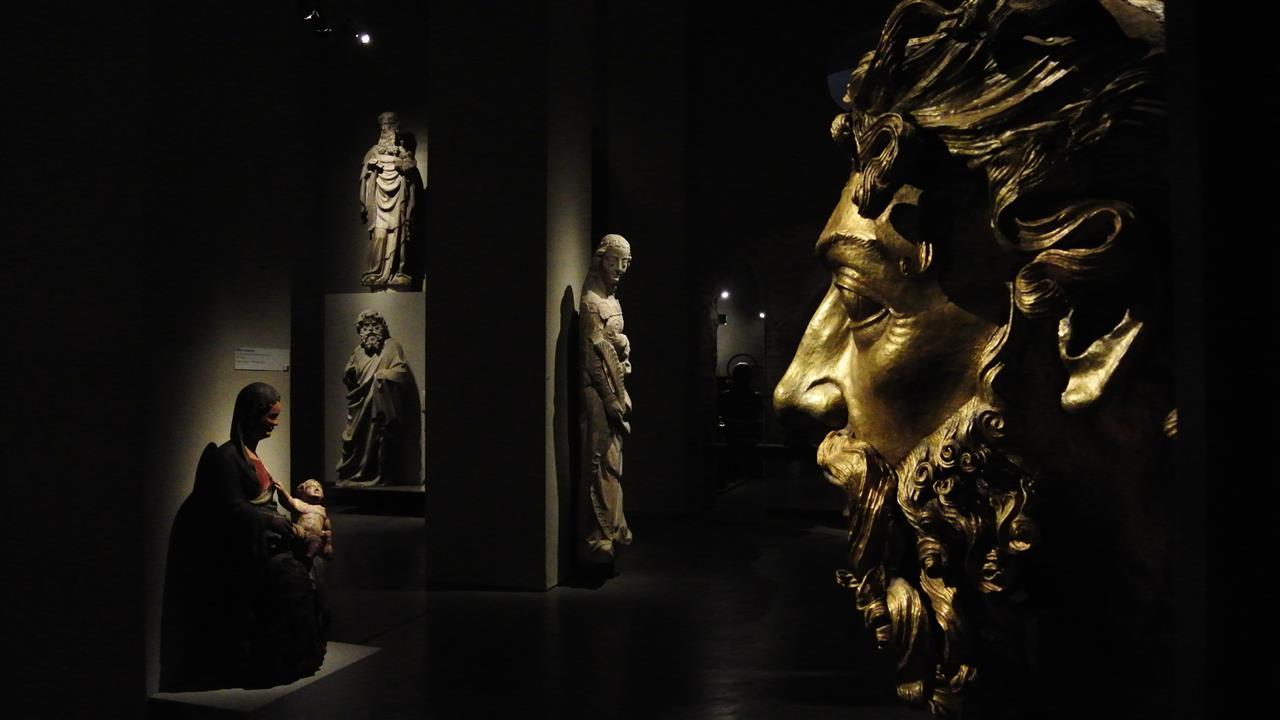Museo questionario