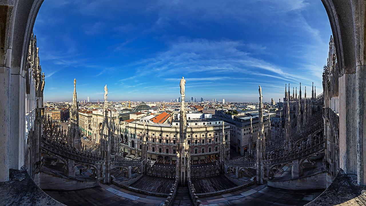 Guided Tour: Duomo tour with Rooftops - Duomo di Milano