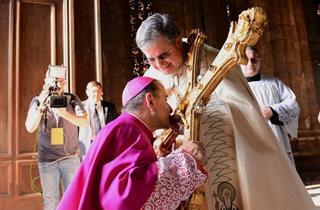 Arcivescovo Monsignore
