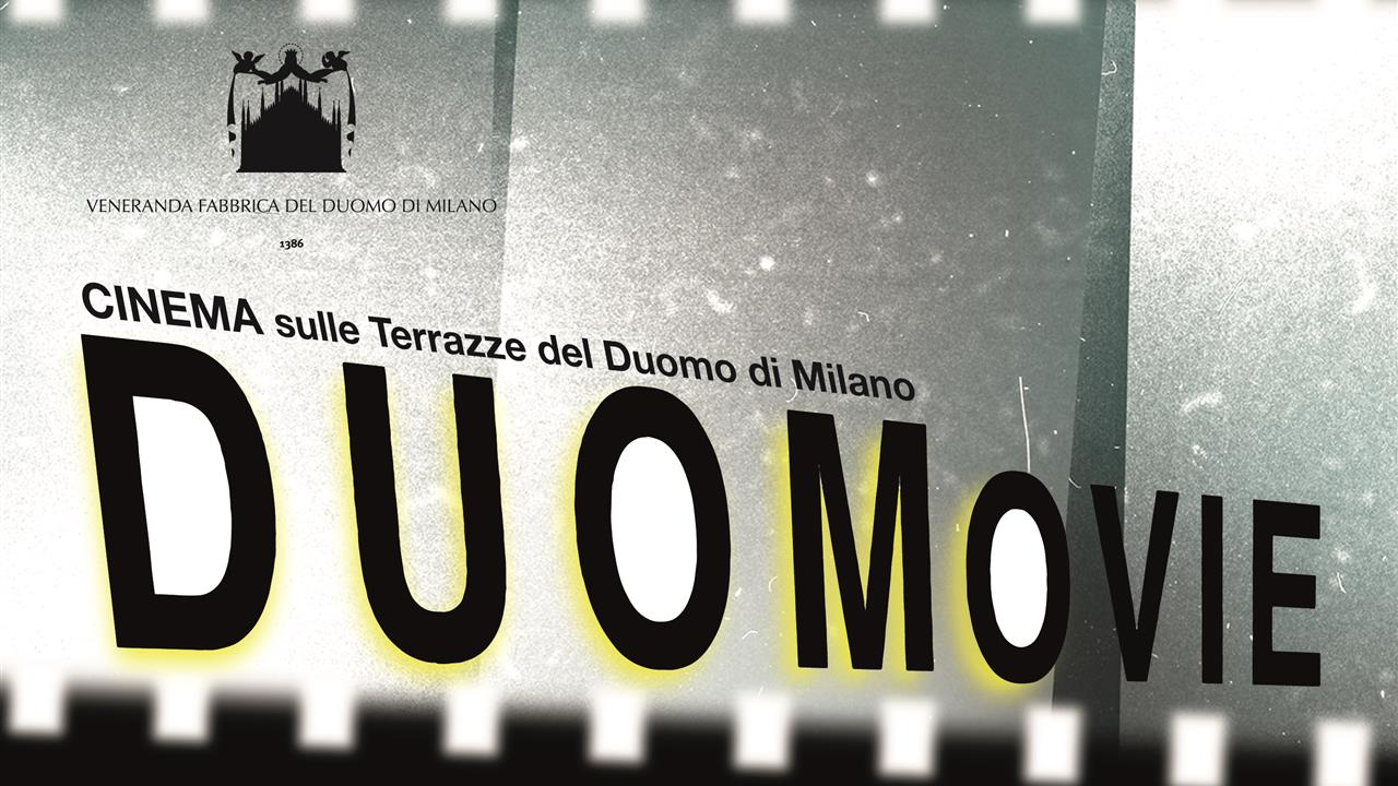 Duomovie From 14 July Ten Days Of Films On The Terraces For