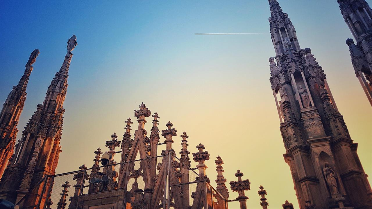 Duomo di Milano - Homepage