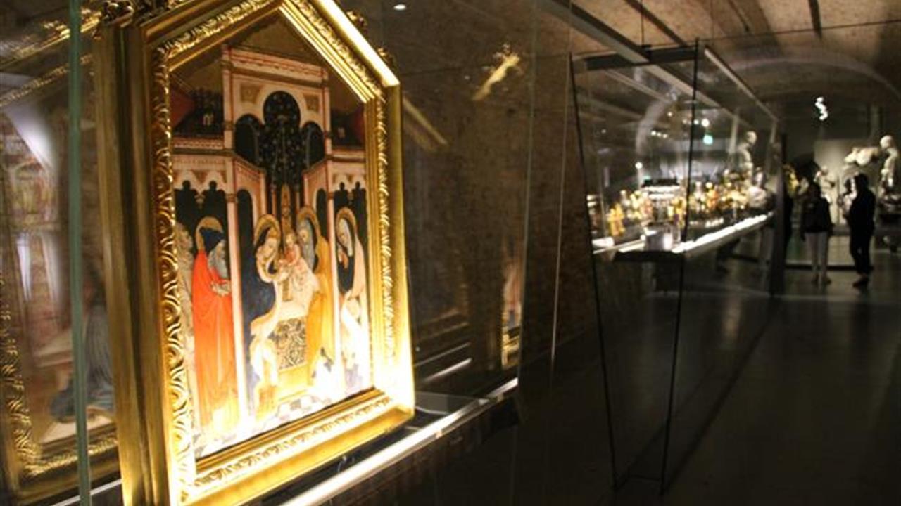 Grande Museo Del Duomo 2