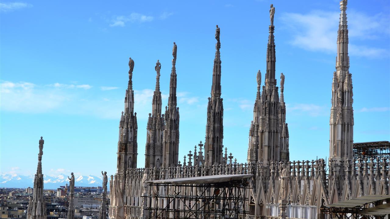 i tesori del Duomo © Diana Castagna
