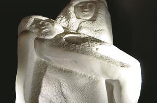 Pietà Di Micciano Paolo Mettel