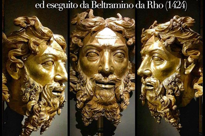 Padre Eterno Museo Duomo