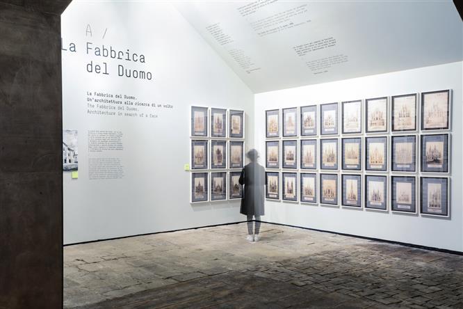 Duomo in Biennale 1