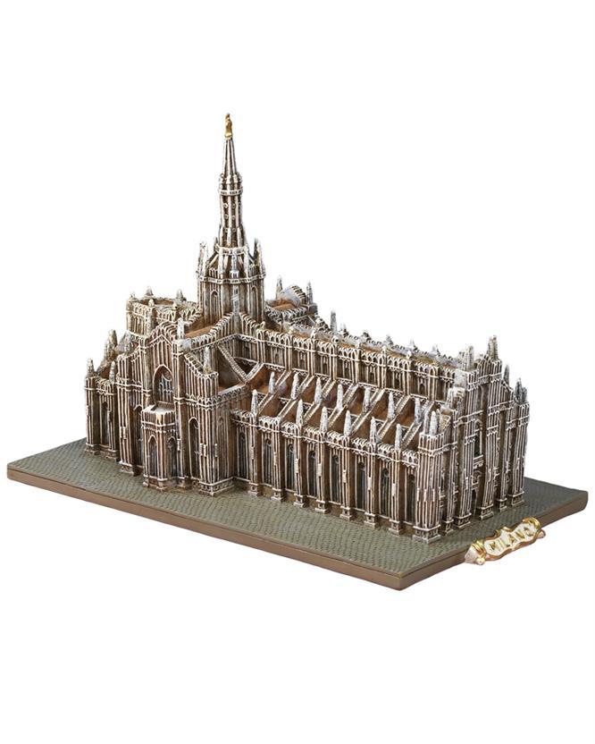 Modellino Duomo