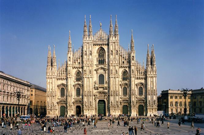 Arte e Storia del Duomo